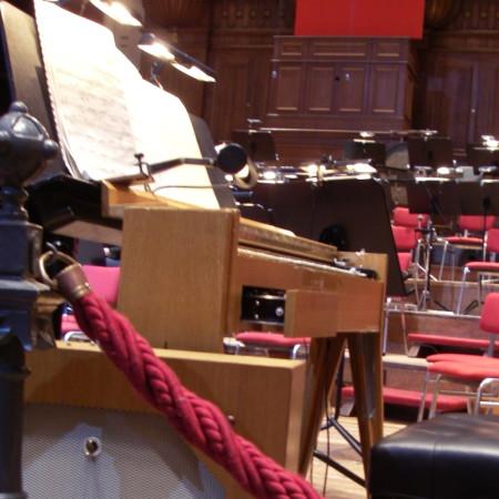 ondes martentot in Concertgebouw Amsterdam