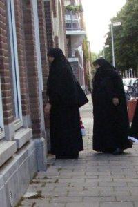 Islamitisch gewaad