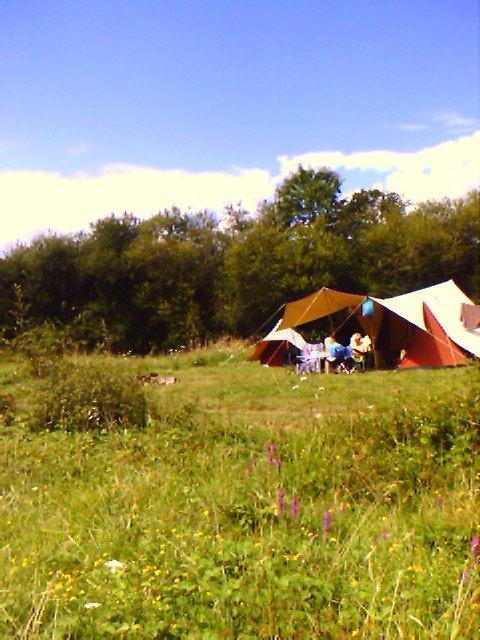 Ons vakantieverblijf op Domaine La Eglantière